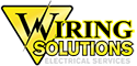 Wiring Solutions - A good electrician in Chase, Shuswap, Kamloops & Area.